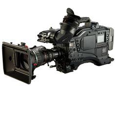 Panasonic AJ-HPX2700 Camcorder