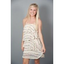 JUDITH MARCH: Branching Out Dress - $108.00