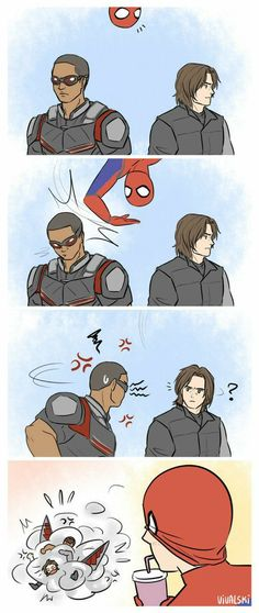 38 Incredibly Funny Spider-Man And Avengers Memes That Will Make Fans Laugh Like. - 38 Incredibly Funny Spider-Man And Avengers Memes That Will Make Fans Laugh Like… 38 Incredibly - Avengers Humor, Marvel Avengers, Marvel Jokes, Marvel Comics, Fan Art Avengers, Funny Marvel Memes, Marvel Art, Marvel Heroes, Funny Comics