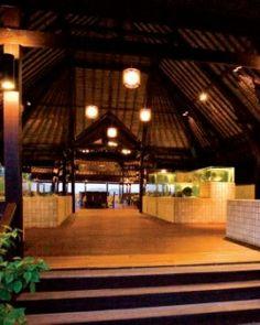 Gayana Eco Resort (Malaysia) - #Jetsetter