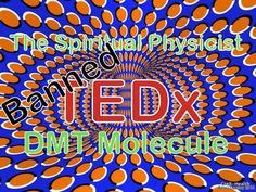 BANNED TED Talk - DMT The War on Consciousness...Voice of the Mother Huayahuasca helps to heal addicts of meth and cocaine and marijuana.... Inner consciousness life review and primal emotions, helping to correct one's path before death
