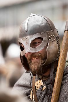 Even though I am only a small percentage of Viking...I'm super proud of who l am!
