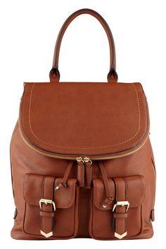 a040ffc91b79 30 Multitasking Bags For Easier Commutes · Aldo BackpackMini ...