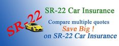 Cheapest SR22 Car Insurance Policy