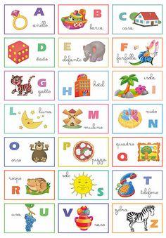 17 -  Atividades de Alfabetização para imprimir