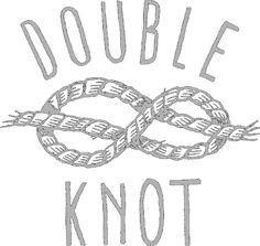 Double Knot 120 SOUTH 13TH STREET PHILADELPHIA, PA, 19107  215-631-3868