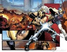 Image result for marvel ares comic Thor, Comic Books, Marvel, Comics, Anime, Image, Art, Art Background, Kunst