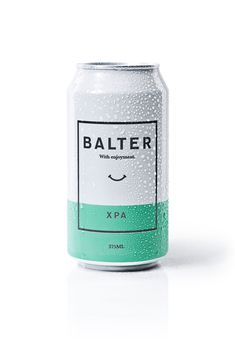 From warmer waters in Queensland comes Balter Brewing Company, a beer brand with the most amazing tinnie you have ever laid your eyes on. |  huntingforgeorge.com