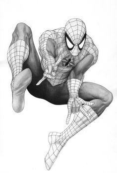 Spiderman...!!!
