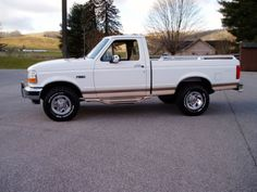1996 ford f 150 supercab short bed
