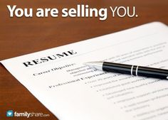 Rock your resume with these 10 tips