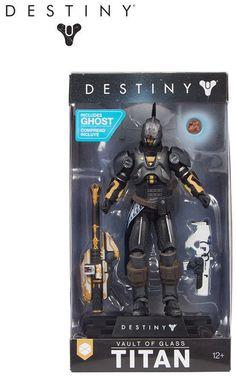 Destiny Titan Amduat Ink Black Shader Helm of Saint 14 McFarlane Figure Target #McFarlaneToys #Destiny #deadorbit #Titan #VaultofGlass #AmduatInk #Gjallarhorn #Destiny2 #VideoGame