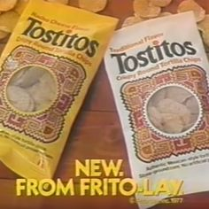 #SoCalTv #southerncaliforniatv #southerncalifornia #tv #commercials #vintage #classic #retro #tostitos #fritolay #tostitoschips #chips #nacho #food #foodporn #snacks