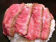 御曹司 松六家 / 極上黒毛和牛ひつまぶし御膳 1500円 の黒毛和牛