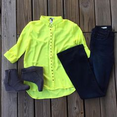 """JUNE & BEYOND BOUTIQUE on Instagram: """"Add a pop of color and a bit of flare to your closet this fall! ✨ 