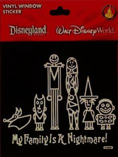 Disney Nightmare Before Christmas Jack Skellington Vinyl Window Decal by Disney, http://www.amazon.com/dp/B003NR6WAY/ref=cm_sw_r_pi_dp_bMIUqb00BQYYZ