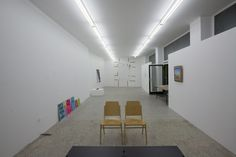 COCO (Contemporary Concerns - Kunstverein): Vienna, Austria. Contemporary Concerns (COCO) is a forum for the production, presentation, discussion, and communication of contemporary art. Situated in a passage in the center of Vienna, the kunstverein runs two exhibition spaces and a bar. Thematic group shows are COCO's main format.