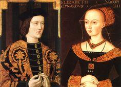 """La Reina Blanca, la serie que ha estrenado la BBC el 16 de junio, se enmarca en ese tiempo, concretamente entre 1464 y 1496, tiempo de vida de Isabel Woodville, """"la reina blanca"""", esposa de Eduardo IV de York, vencedor de la batalla de Towton."""