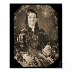 Mary Todd Lincoln struggled with depression and mental health issues.