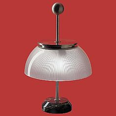 Special Offers Available Click Image Above: Alfa Table Lamp By Artemide