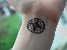 27 Strengthening Wrist Tattoos For Guys - SloDive