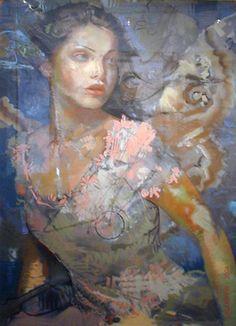 Fine Art by Charles Dwyer Jr. includes The Awakening. Speak with a GALLERY M specialist online or call Papillon Butterfly, Acevedo, Kunst Online, I Believe In Angels, Grafiti, Chef D Oeuvre, True Art, Angel Art, Art Plastique