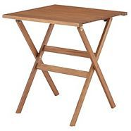 Parsons Collection Folding Balcony Table 36x20 In Canadian Tire Canadian Tire Bistro Table Steel Frame Construction