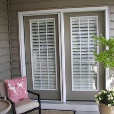 Atrium Patio Doors Ex&les Ideas Pictures Megarct Just within proportions 1800 X 1417 Atrium Sliding Screen Doors - A door does not have to be made from w & Jen Weld Sliding Screen Door | http://togethersandia.com | Pinterest ...