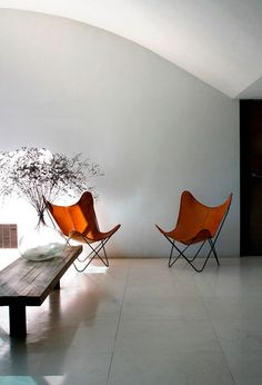 Innovative Designer Möbel aus Salz von Amma   Möbel   Design ...