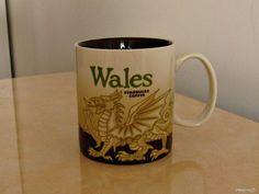 Starbucks in Wales