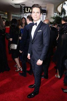 Matt Bomer Photos Photos - Actor Matt Bomer at the 74th annual Golden Globe Awards sponsored by FIJI Water at The Beverly Hilton Hotel on January 8, 2017 in Beverly Hills, California. - FIJI Water at the 74th Annual Golden Globe Awards
