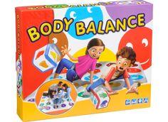 """Body Balance   HK Games   Mærker   Legetøj fra TOYS""""R""""US"""