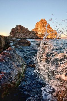 The Top 10 Things To See and Do in Lake Baikal, Russia