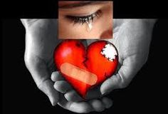 Sindromul inimii zdrobite!? Broken Heart Syndrome, Mission Possible, I Miss You More, No More Tears, Child Loss, Heart Conditions, Pump It Up, Find Friends, Heart Attack