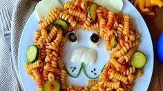 Это блюдо отлично подойдет для мам, которые хотят удивить и порадовать своих деток. Очень вкусно и полезно.