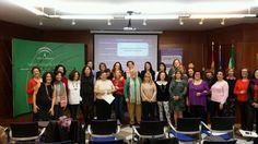 Asamblea de Mujeres Empresarias de Cooperativas 2014