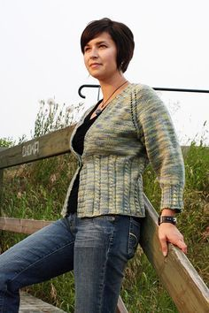 free pattern, increase sleeve length and raglans to make it fit better (like http://www.ravelry.com/projects/Yantarik/mr-greenjeans)