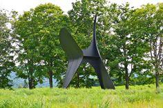 The Arch, 1975 Alexander Calder Storm King Art Center, Alexander Calder, Acre, Sculptures, Landscape, Artist, Scenery, Artists, Corner Landscaping