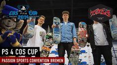 PS 4 Vita COS Cup 2014 Bremen | Titus Skateboards - http://DAILYSKATETUBE.COM/ps-4-vita-cos-cup-2014-bremen-titus-skateboards/ -   http://www.facebook.com/titus http://instagram.com/titus http://www.titus.de Tausende Besucher strömten vergangenes Wochenende wieder in der Halle 7 zur dies... - 2014, Bremen, skateboards, Titus, Vita