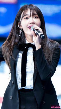 Jeong Eun Ji Apink❤170304