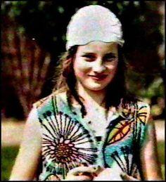 shydi:  Young Diana
