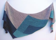 Ravelry: What's your favorite color? by Pam Sluter