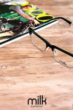 Trendy + Comfortable + Lightweight + Durable Prescription Eyewear