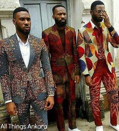 #afroestilo moda africana sofisticada Feliz inicio de semana! #africa #afro