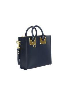 SOPHIE HULME Sophie Hulme Albion Square Bag.  sophiehulme  bags  leather   2ab5deb741a8d