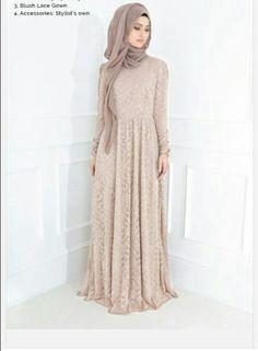 Gamis OMG Diana Rp 29900000 Busana Muslim Eksklusif OMG