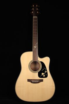 Takamine 50th Anniversary EG Acoustic/Electric
