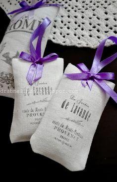 drabmelinda : Levendulás zsákocskák Burlap, Reusable Tote Bags, Blog, Diy, Crafts, Manualidades, Hessian Fabric, Bricolage, Blogging