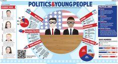 2012 Presidential Election NSPA Best of High School Press 2013, Volume 18