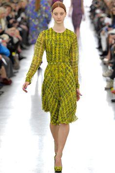 Erdem Fall 2012 Ready-to-Wear
